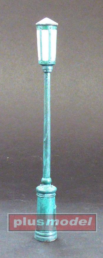 Pouliční Lampy I.