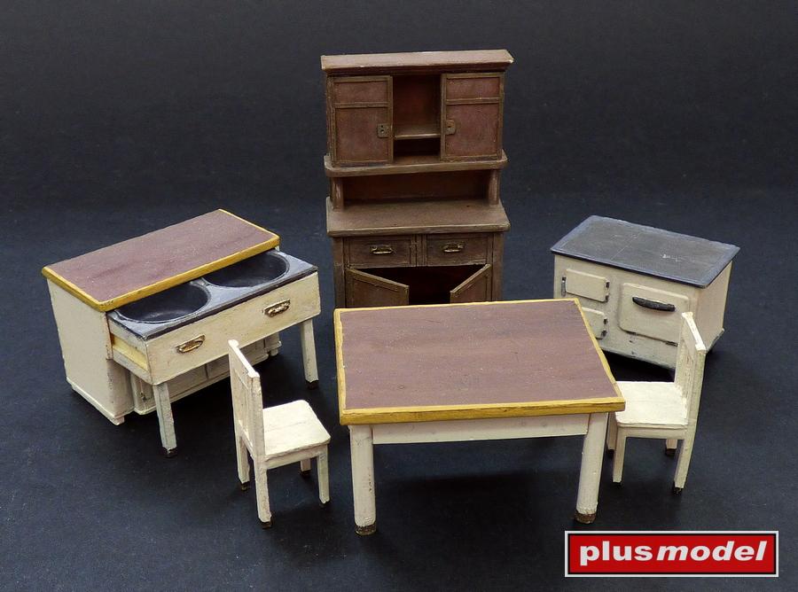 Kuchyňský nábytek