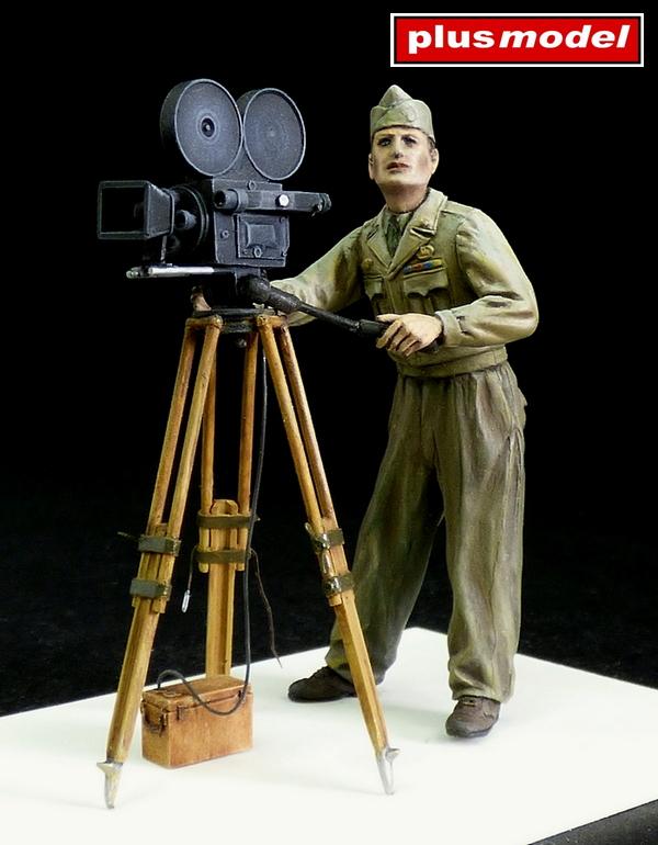 U.S. kameraman