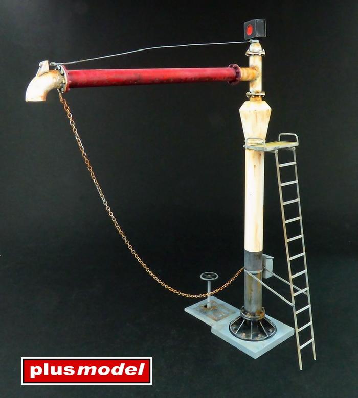 Železniční pumpa