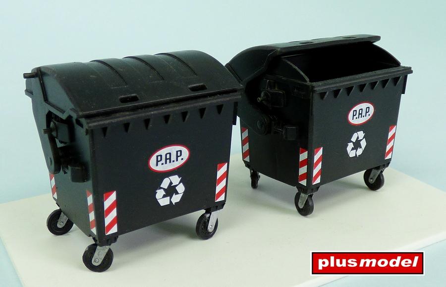 Kontejner na odpad
