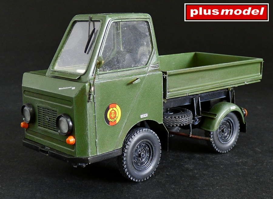 Multikára M-22
