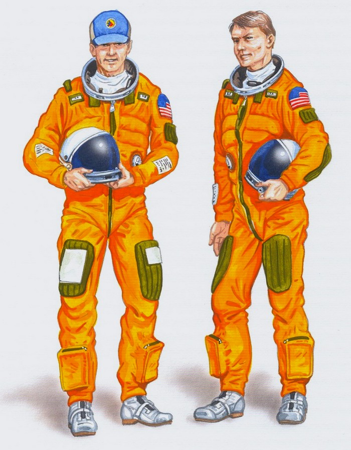 Posádka SR-71