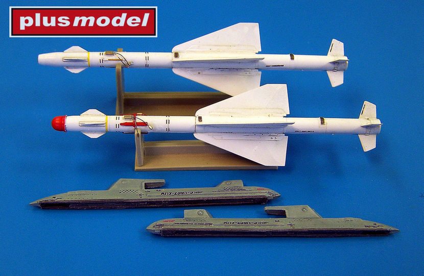 Ruská raketa R-24 T Apex