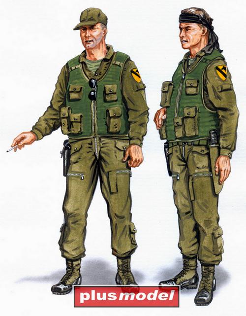 Posádka UH-1