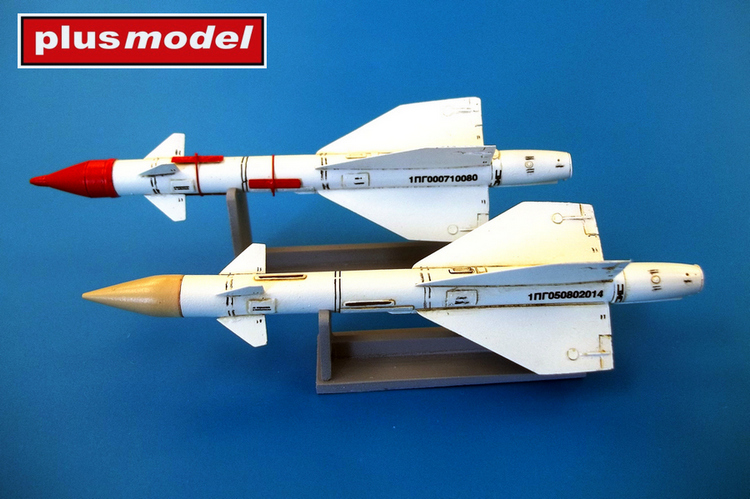 Raketa R-98R AA-3A Anab
