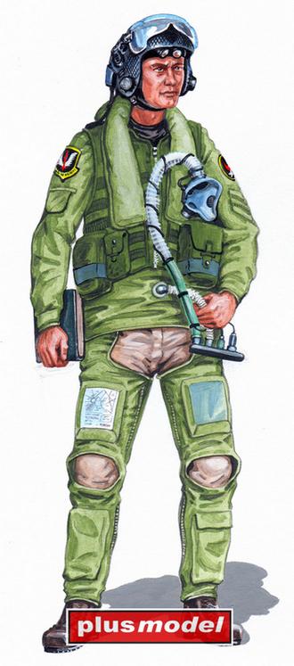 Pilot F-35