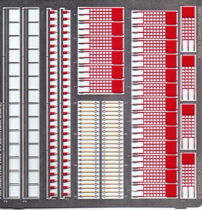 U.S. Univerzální sedačky