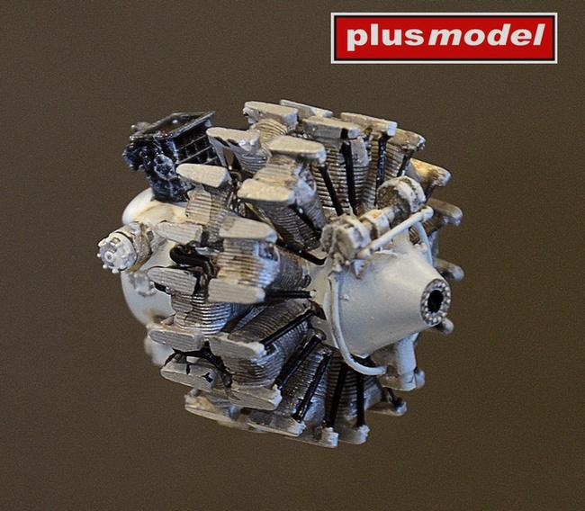 Motor Wright R-3350