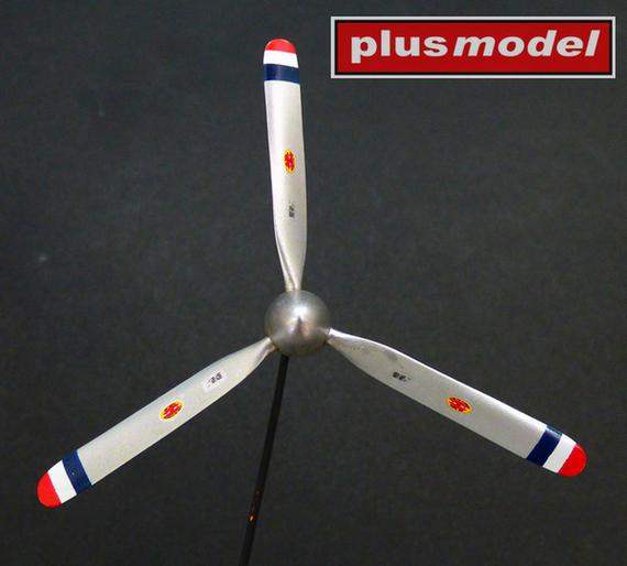 Vrtule pro Lockheed Constelation