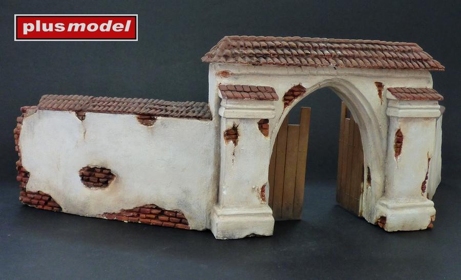 Vesnická brána-1