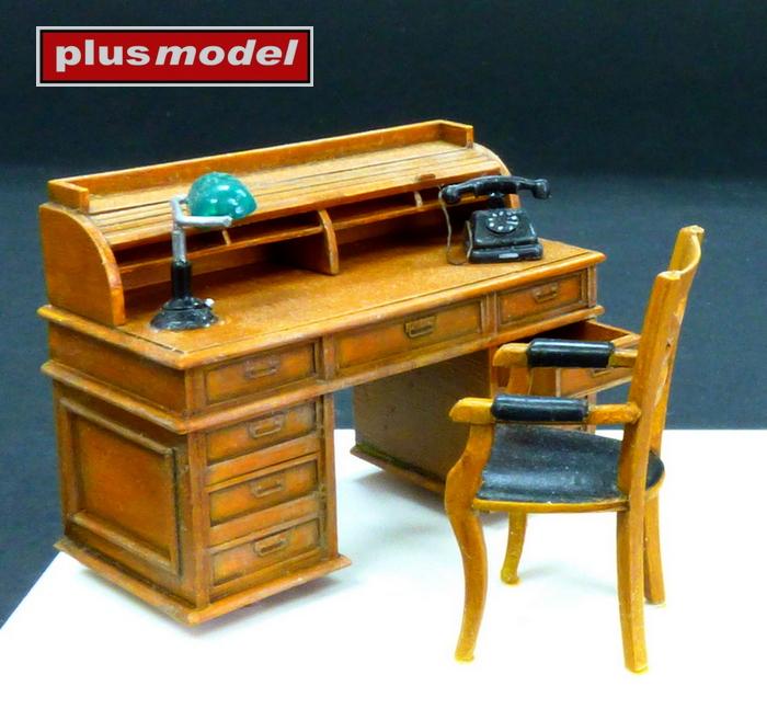 Kancelářský nábytek-1