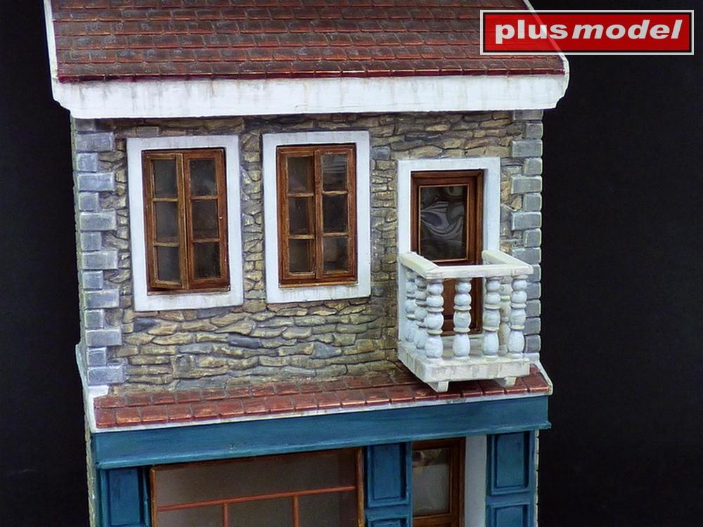 Dům s obchodem-1