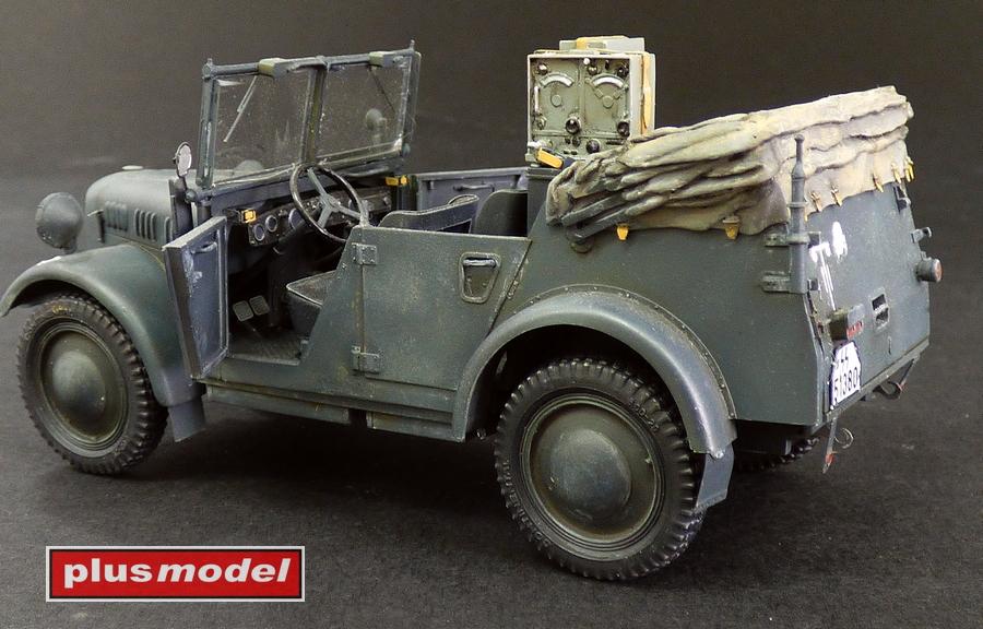 Kfz.2 Stöewer Radio Car-2