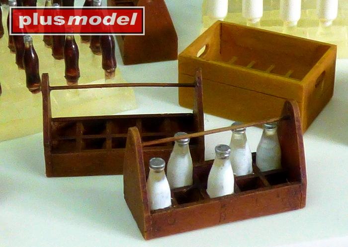 Lahve na mléko a bedny-1