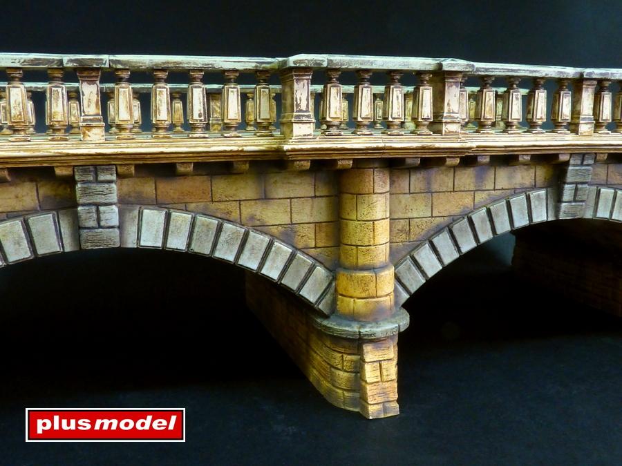 Silniční most -1