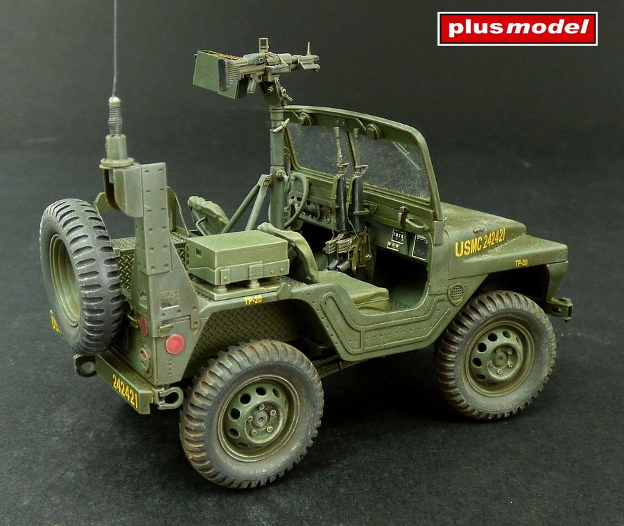 M422 Command car-1