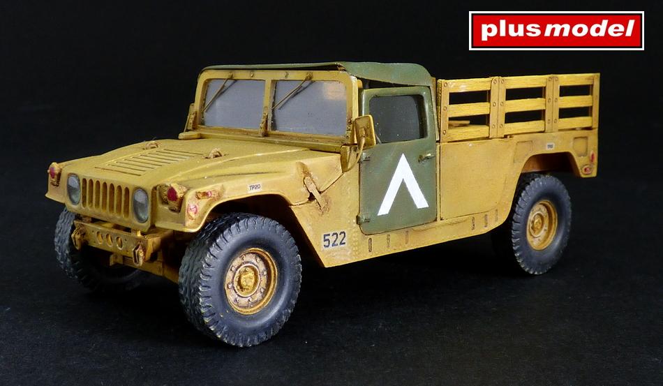 M 998 Cargo -1
