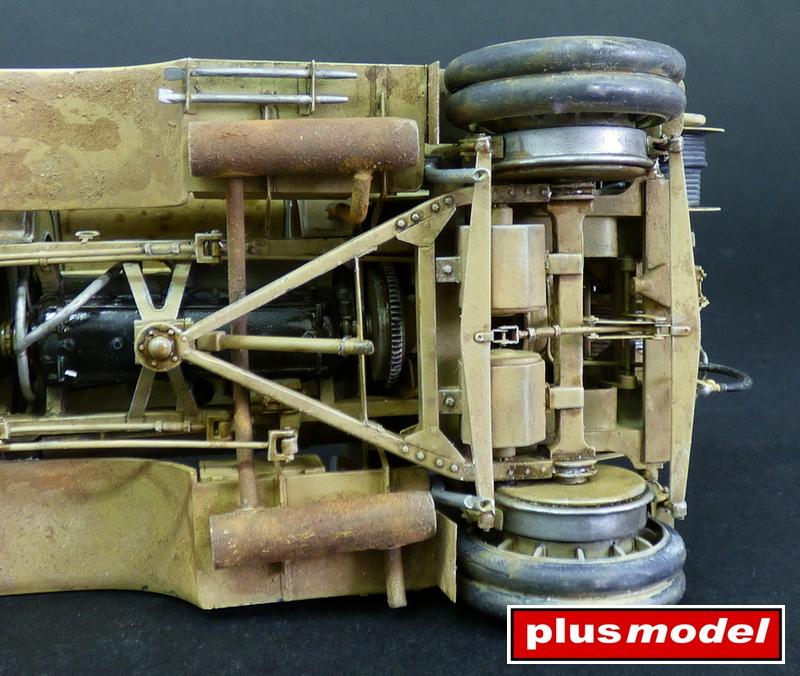Artilleriegeneratorwagen M-16-5