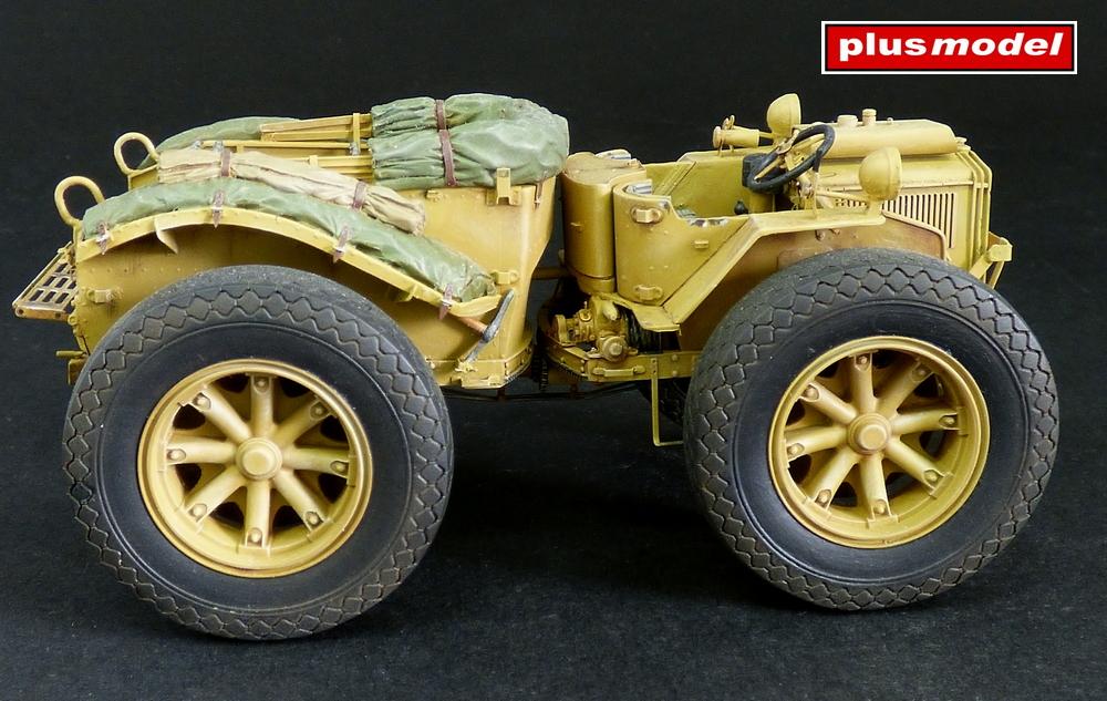 Pavesi P4 s pneumatikami-1