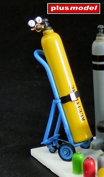 U.S.Tlakové láhve-moderní -1