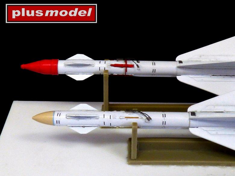 Ruská raketa R-24 R Apex-2