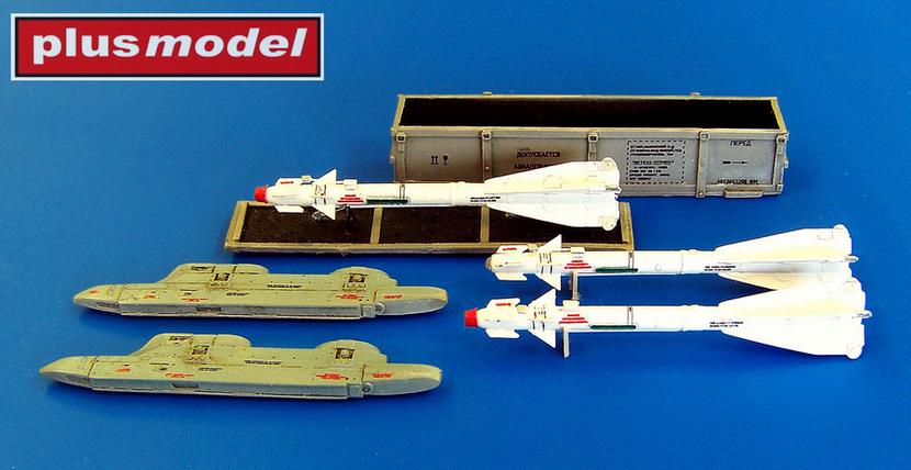 Raketa R-60 pro Mig -29-1
