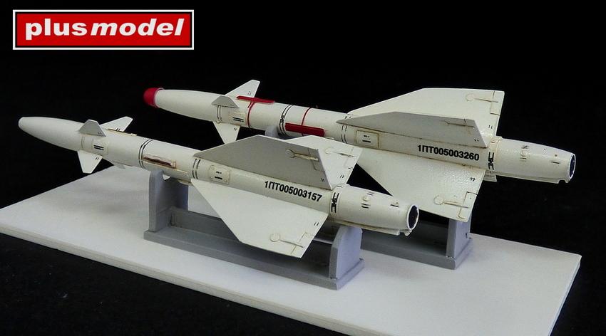 Raketa R-98T AA-3B Anab-1