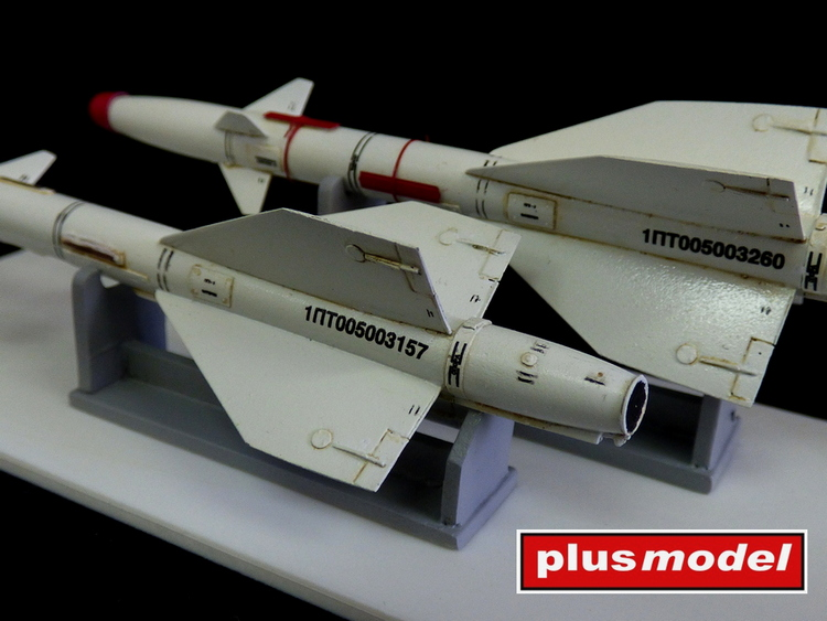 Raketa R-98T AA-3B Anab-2