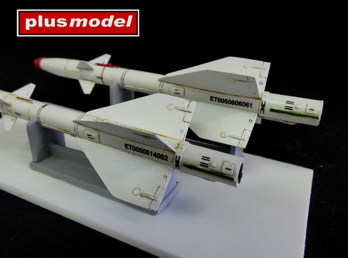 Raketa R-98MT AA-3D Anab-1