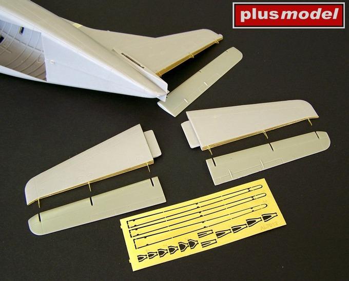 Ocasní plochy pro C-123 Provider-1