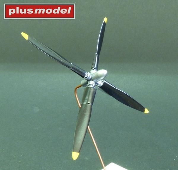 Vrtule pro C-46 Commando-1