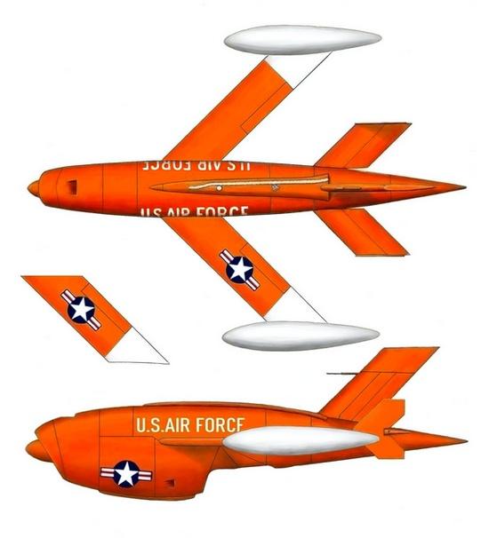 KDA-1 Firebee-2
