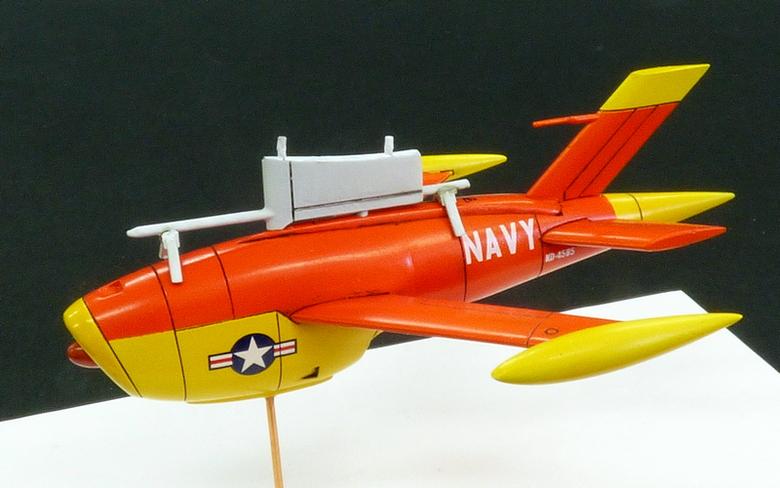 KDA-1 Firebee-3