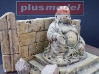 Budha statue - Vietnam