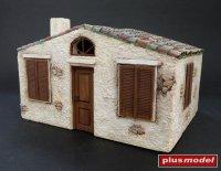 Italský dům
