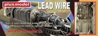 Lead wire 0,9 mm
