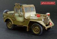 Patton´s Jeep