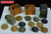 Antitank mines II