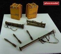 Bazooka M9