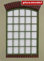 Workshop windows-round