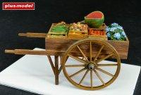 Zelinářský vozík