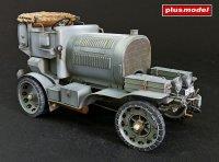Generatorwagen M-16 Wehrmacht