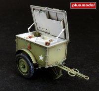 U.S. Telefonní vozík K-38
