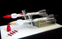 Ruská raketa R-27R AA-10 Alamo-A