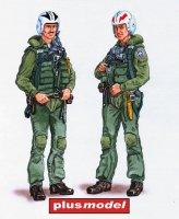 Posádka F-4 Phantom