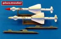 Ruská raketa R-24 R Apex