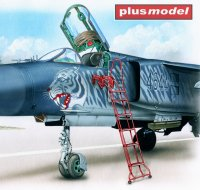 Ladder for MiG-23