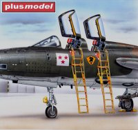 Ladder for F-105 F/G