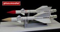 Raketa R-98MR AA-3C Anab